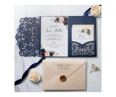 Pro Weddding Invites - Personalized Wedding Invitations