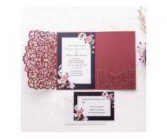 Pro Weddding Invites - Personalized Wedding Invitations