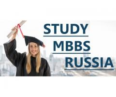 MBBS in Russia - Admission, Low Fees Structure